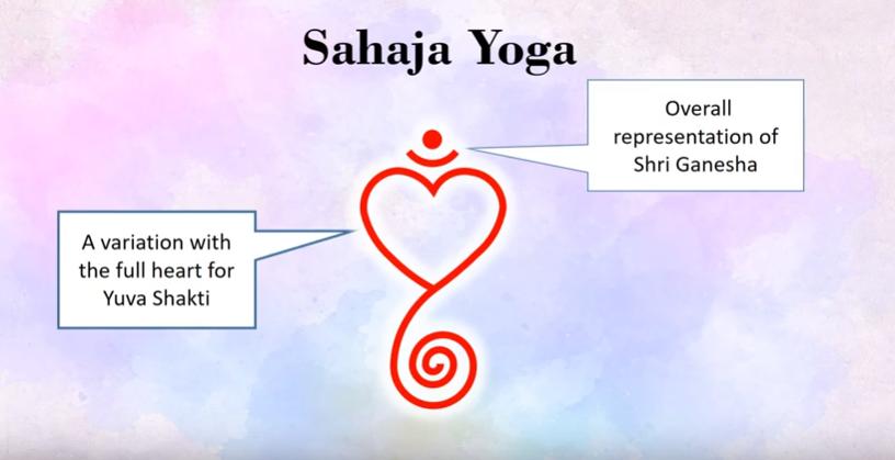 Sahaja Yoga Symbols Meaning Spreading Sahaja Yoga